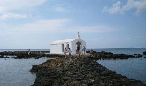 Церква святого Миколая в Георгиуполисе