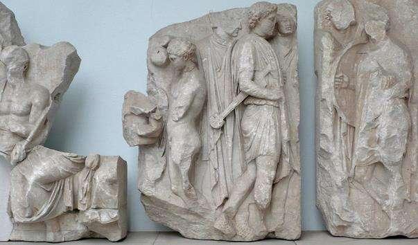Музейний Острів: Пергамський музей
