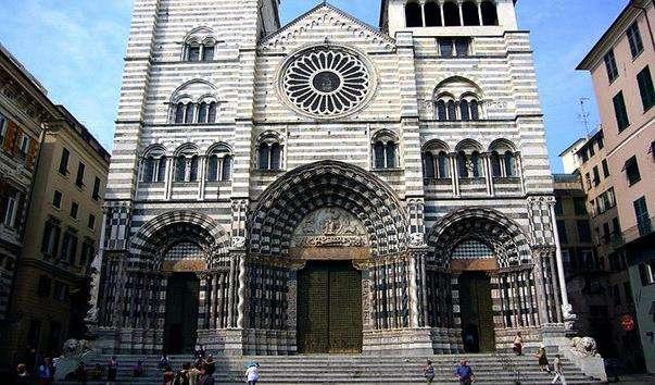 Кафедральний собор Сан-Лоренцо