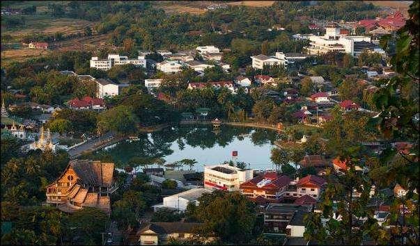 Село Мей Гонг Сон