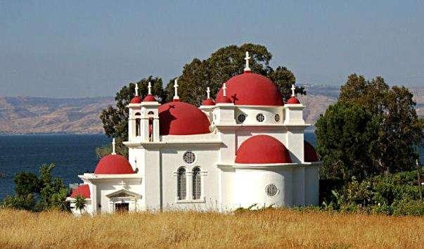 Церква 12 апостолів