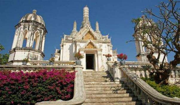 Літній палац короля Монгкута