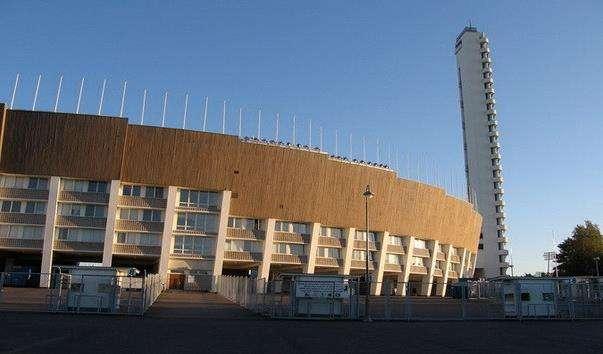 Вежа Олімпійського стадіону
