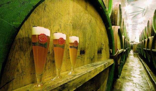 Пивоварний завод «Пльзеньський Праздрой»