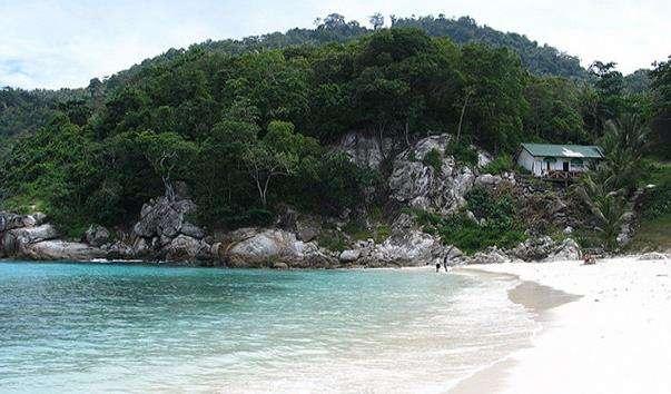 Острів Ко Рача Яй