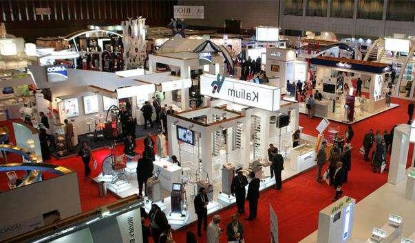 Дубайський міжнародний виставковий центр