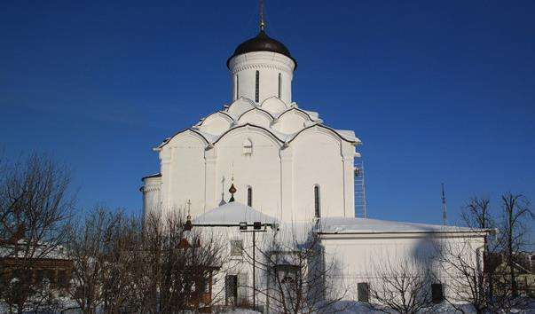 Успенський Княгинин монастир