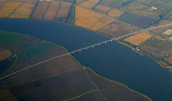 Річка Тежу (Тахо)
