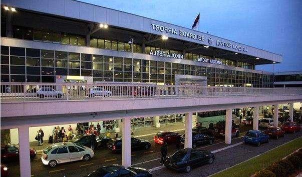 Аеропорт Белград