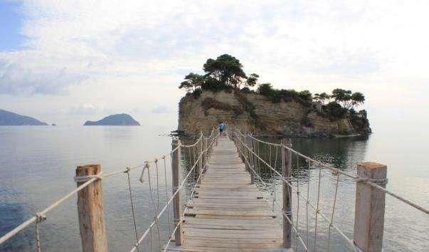 Острів Агіос Состис