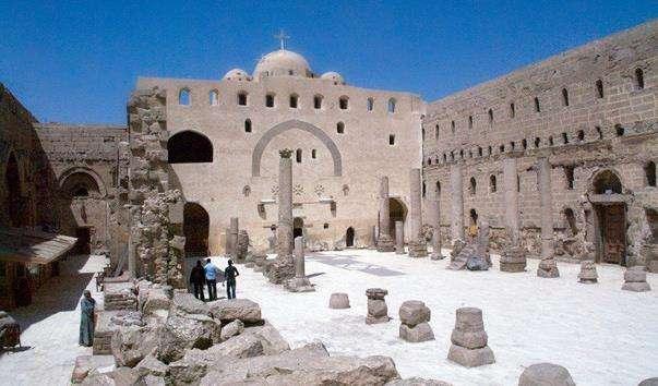 Монастир Святого Макарія