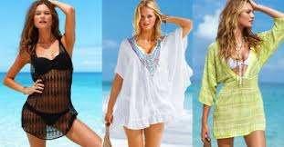Картинки по запросу Які бувають пляжні туніки